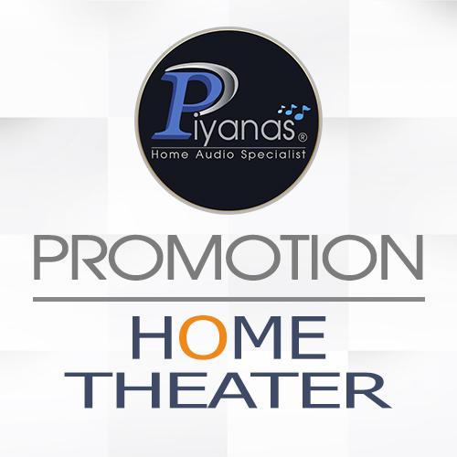 Pro Home theater