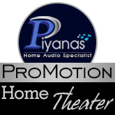 Promotion Home theater