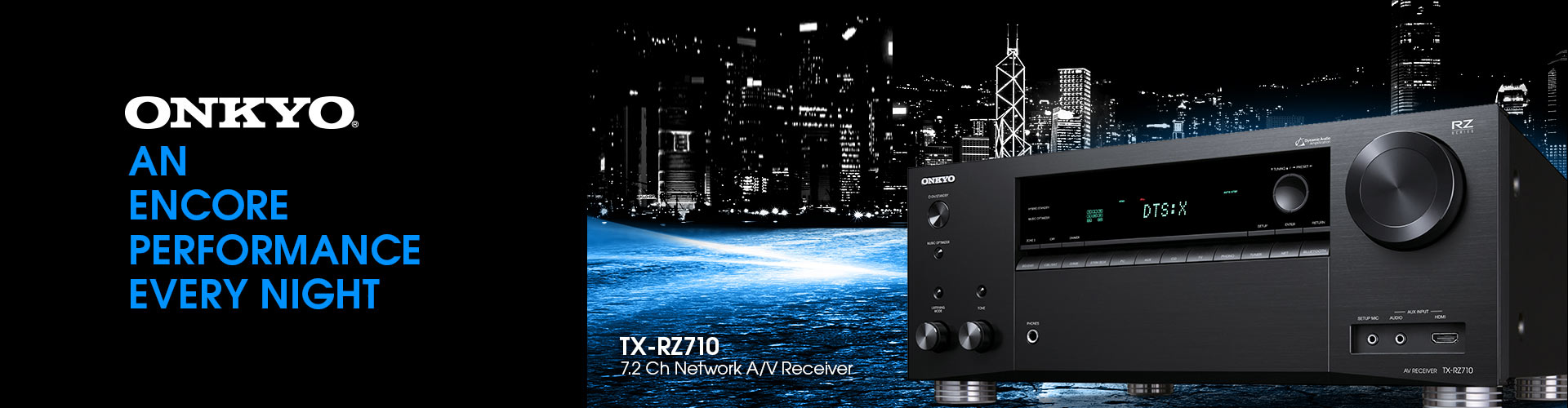 onkyo rz710. category a/v receiver onkyo rz710 n