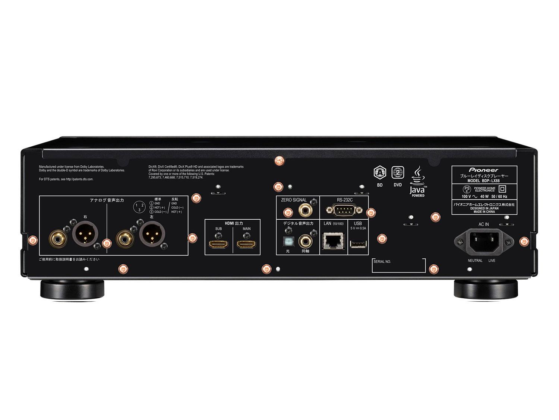 BDP-LX88 (BLACK) (DEMO) สินค้าตัวโชว์