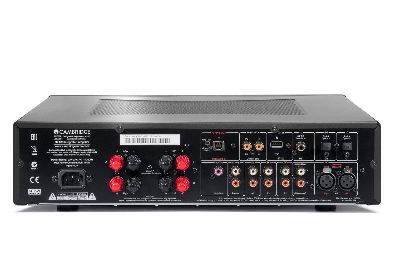 CX-A80 (BLACK)