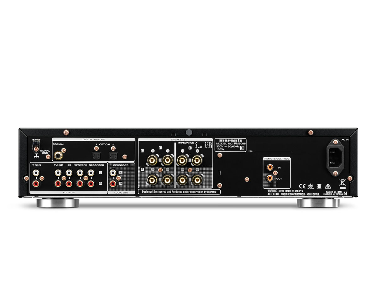 PM-6006 (BLACK)