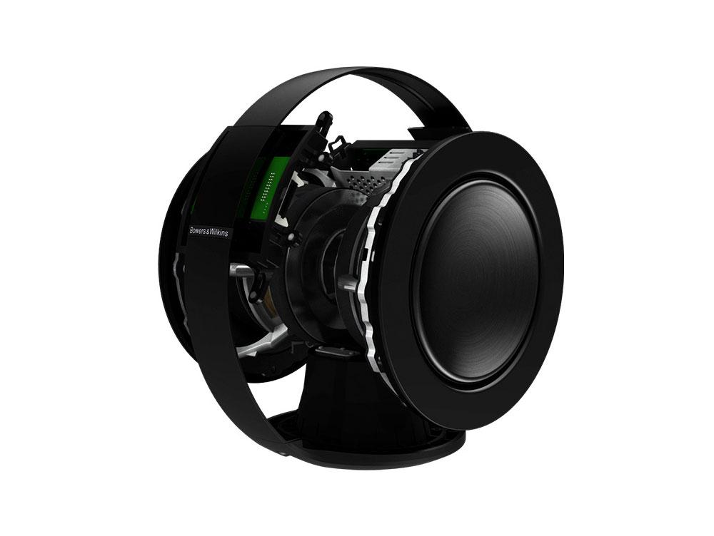 PV-1D (MATTE BLACK)