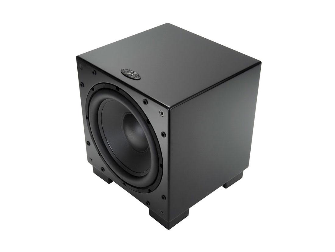 Dynamo 700W (Satin Black) (DEMO) สินค้าตัวโชว์