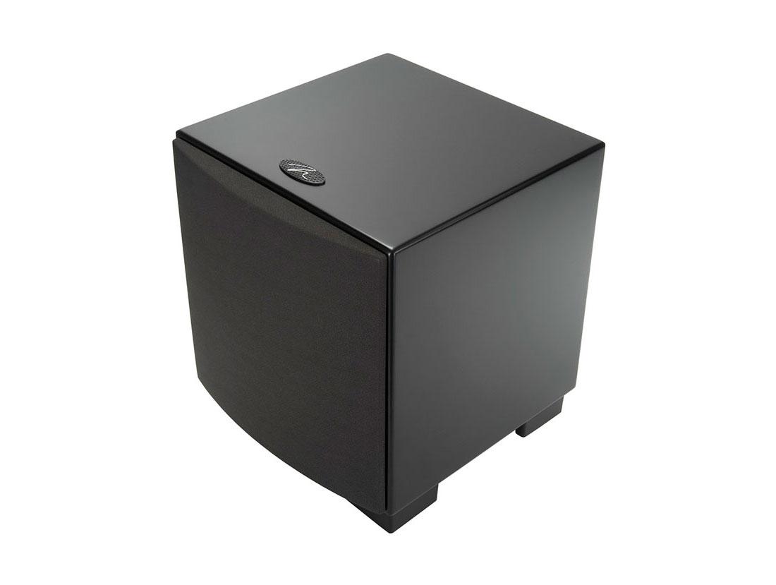 Dynamo 1000W (Satin Black)