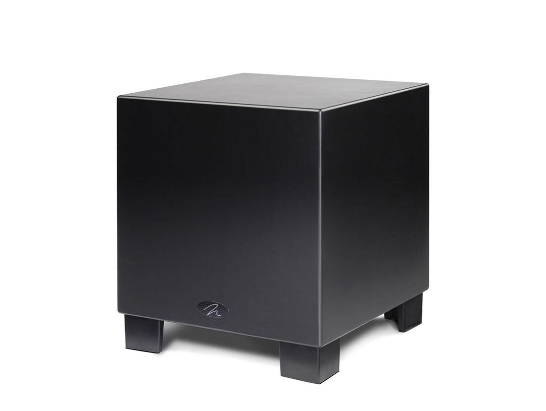 Dynamo 1500X (Satin Black)