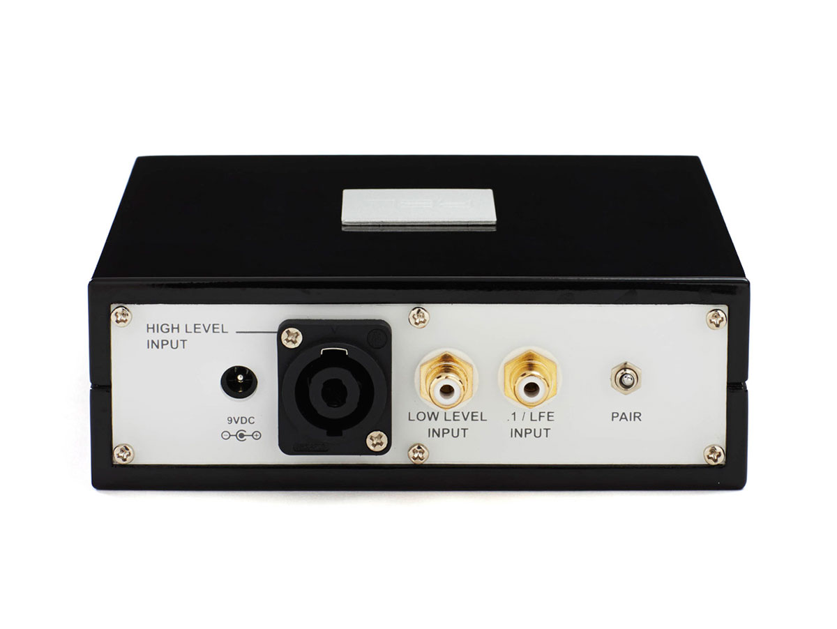 Longbow Transmitter 