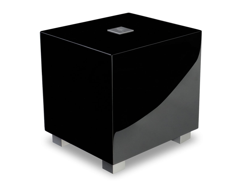 TZero (Piano Black)