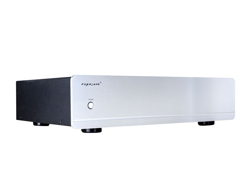 3010S2 Stereo Power Amp (DEMO) สินค้าตัวโชว์