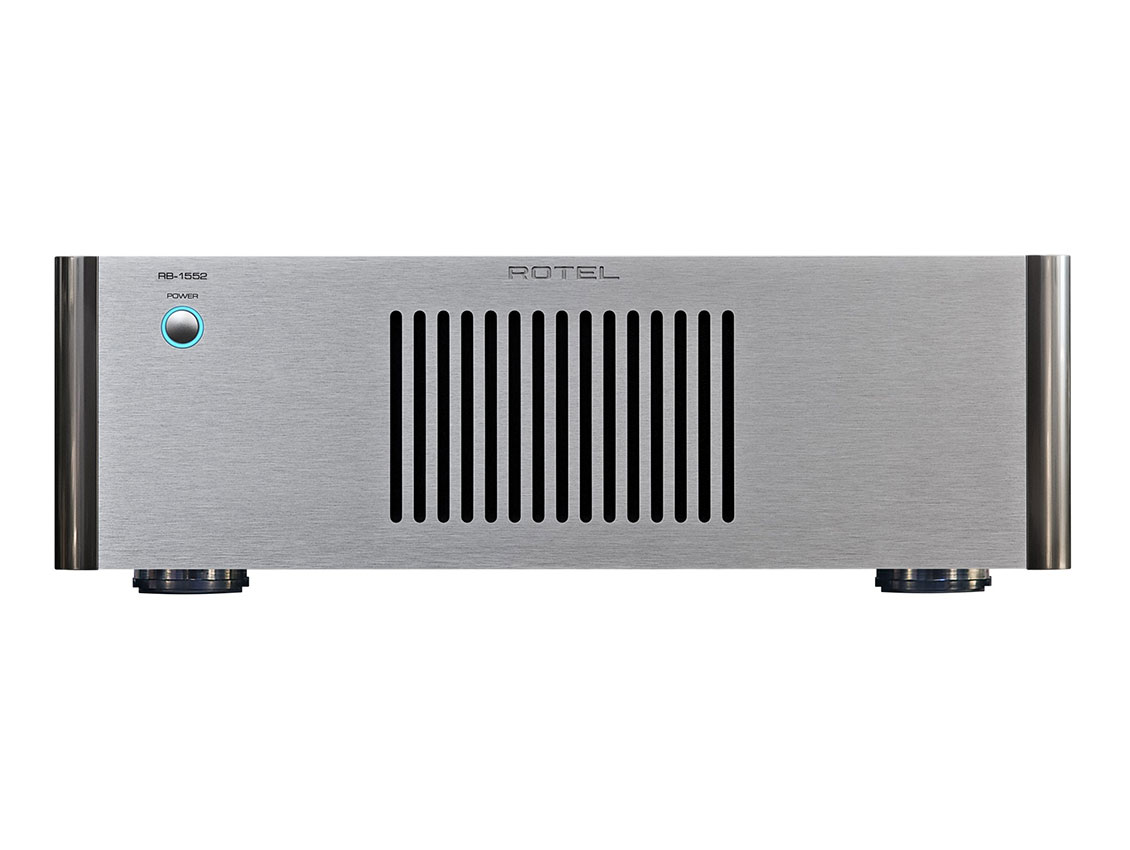 RB-1552MKII (SILVER)