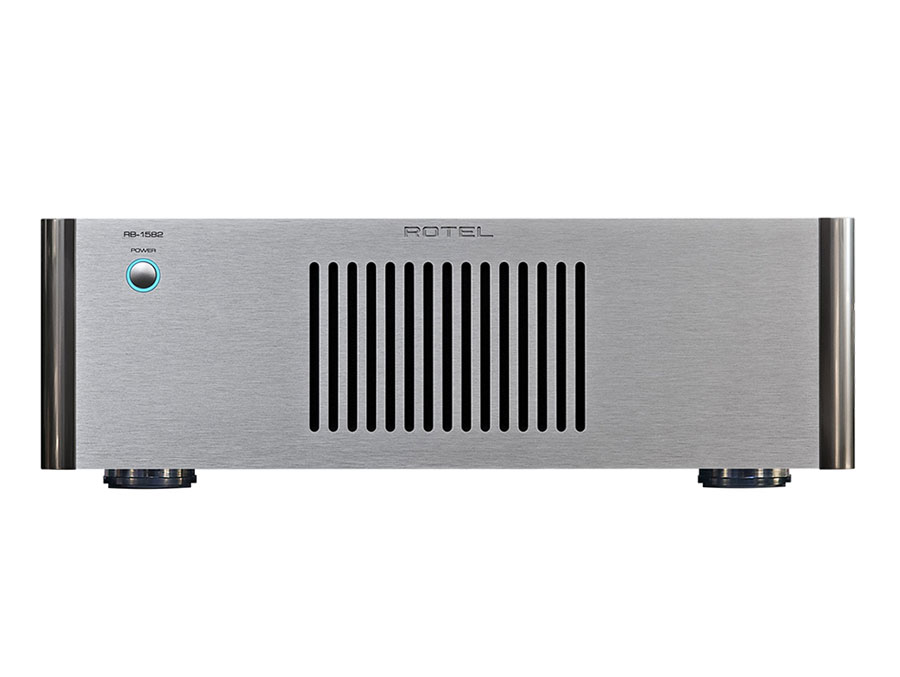 RB-1582MKII (SILVER)