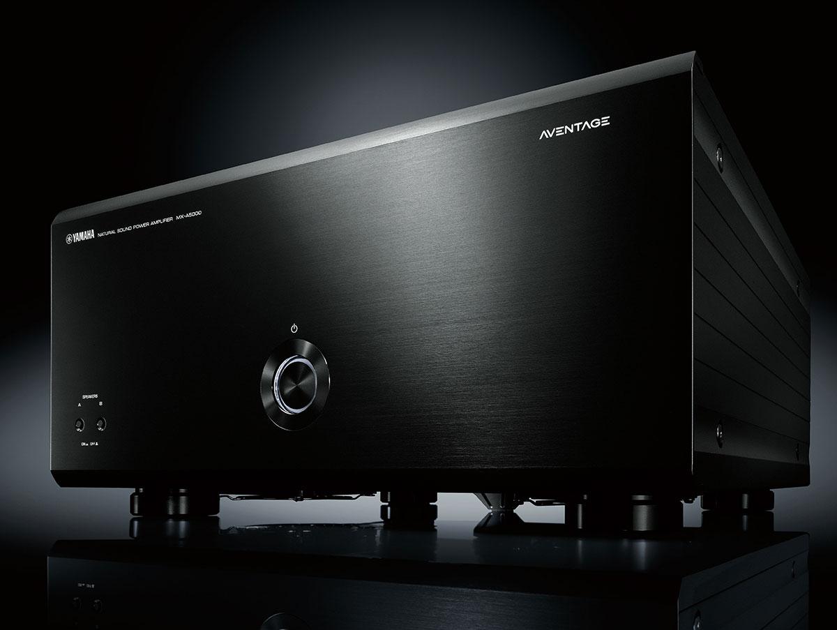 MX-A5000 (BLACK)  (DEMO) สินค้าตัวโชว์