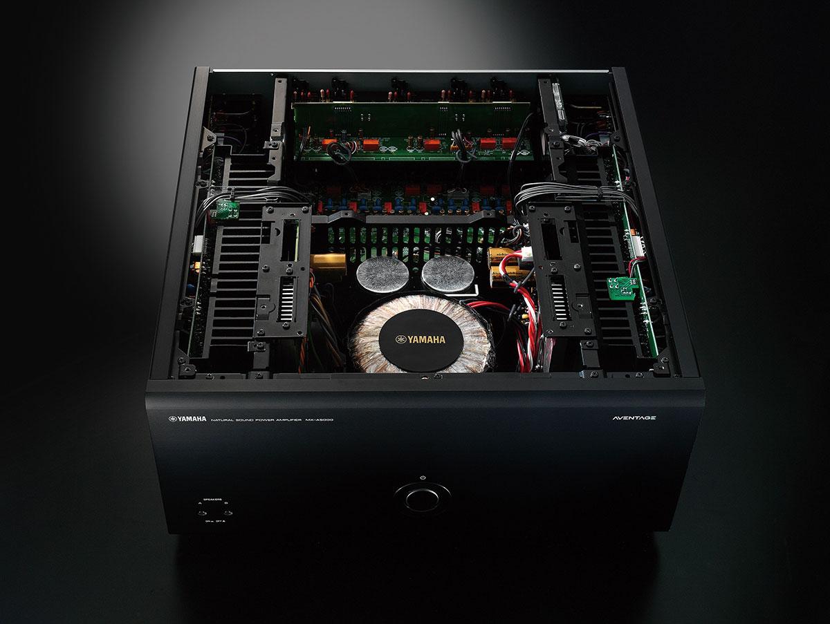 MX-A5000 (BLACK) / สินค้าตัวโชว์ราคาพิเศษ