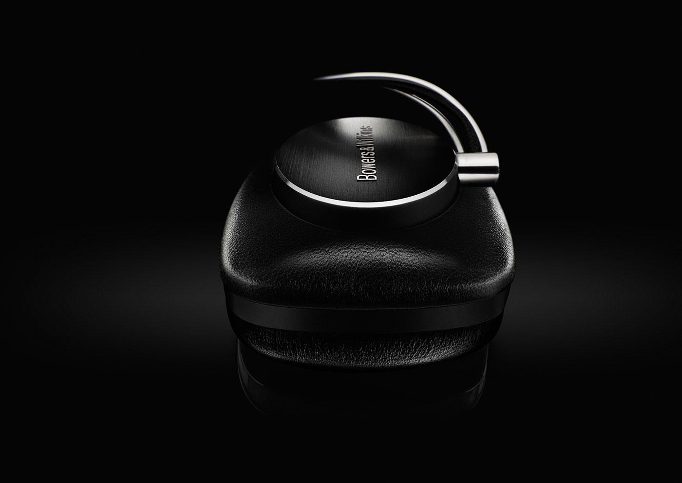 P5 Wireless (BLACK)