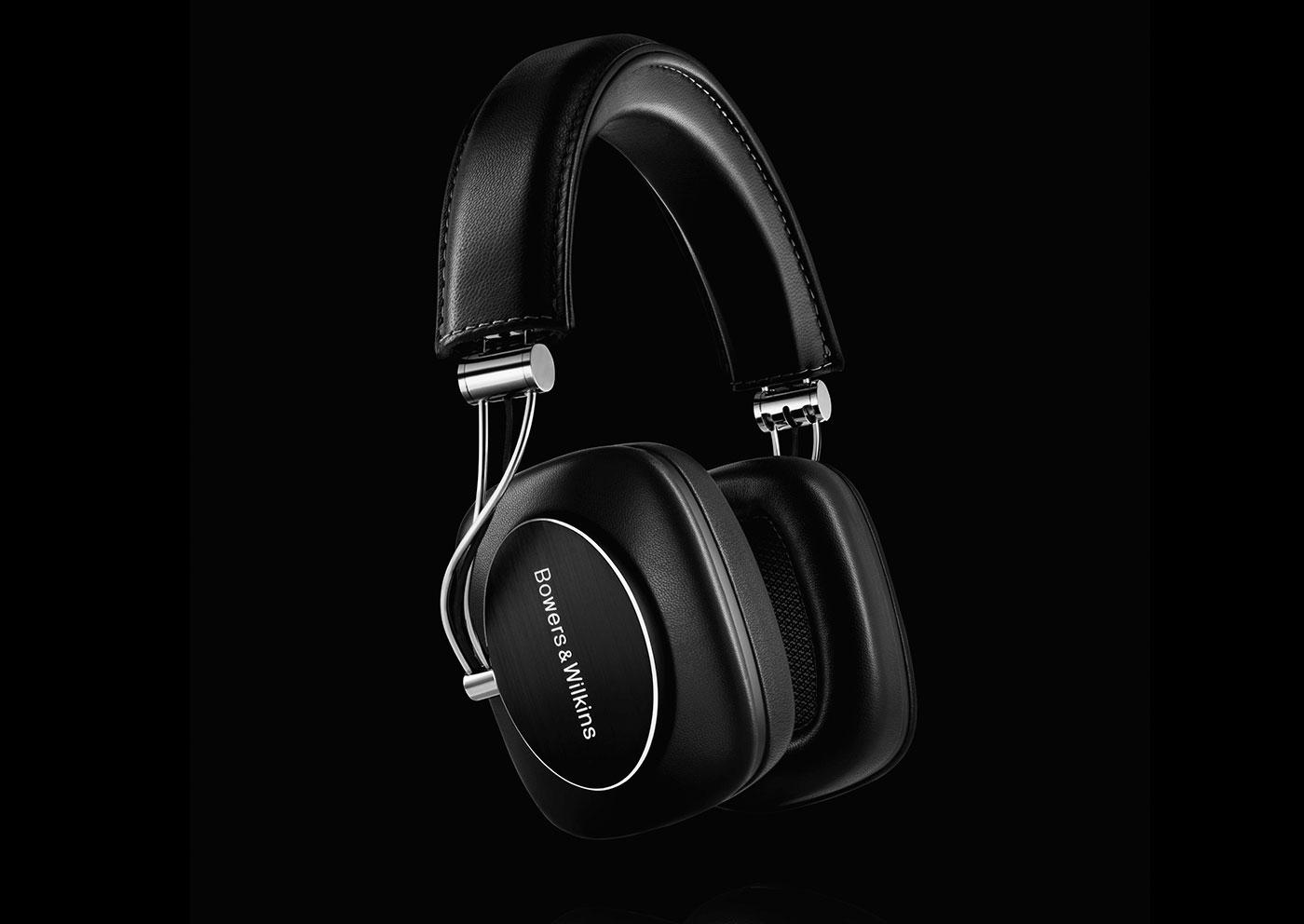 P7 Wireless (BLACK)
