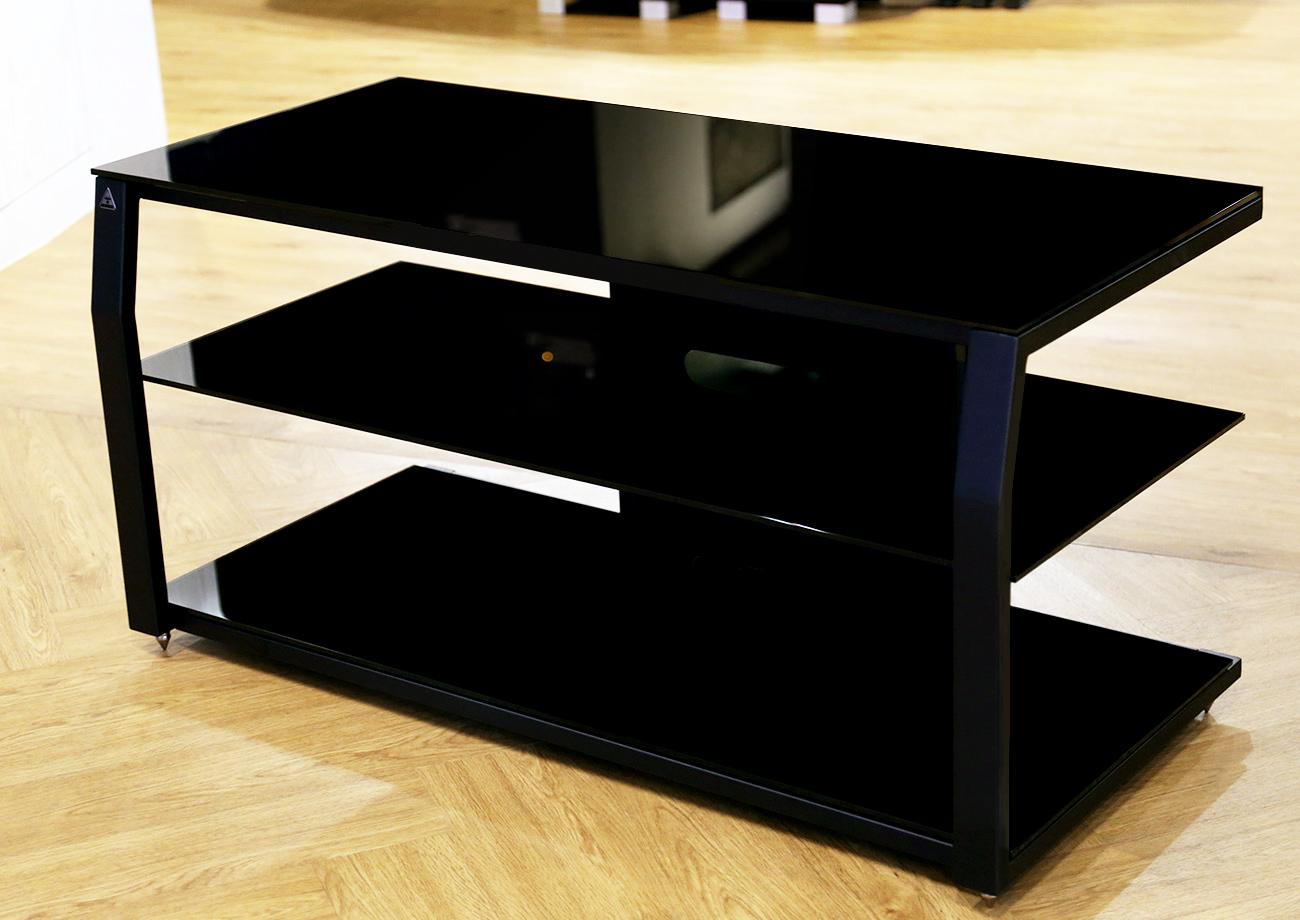 LS-KV2TV (BLACK GLASS)