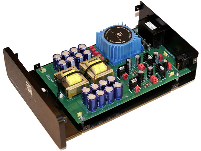PSX5.3 (Powersupply)