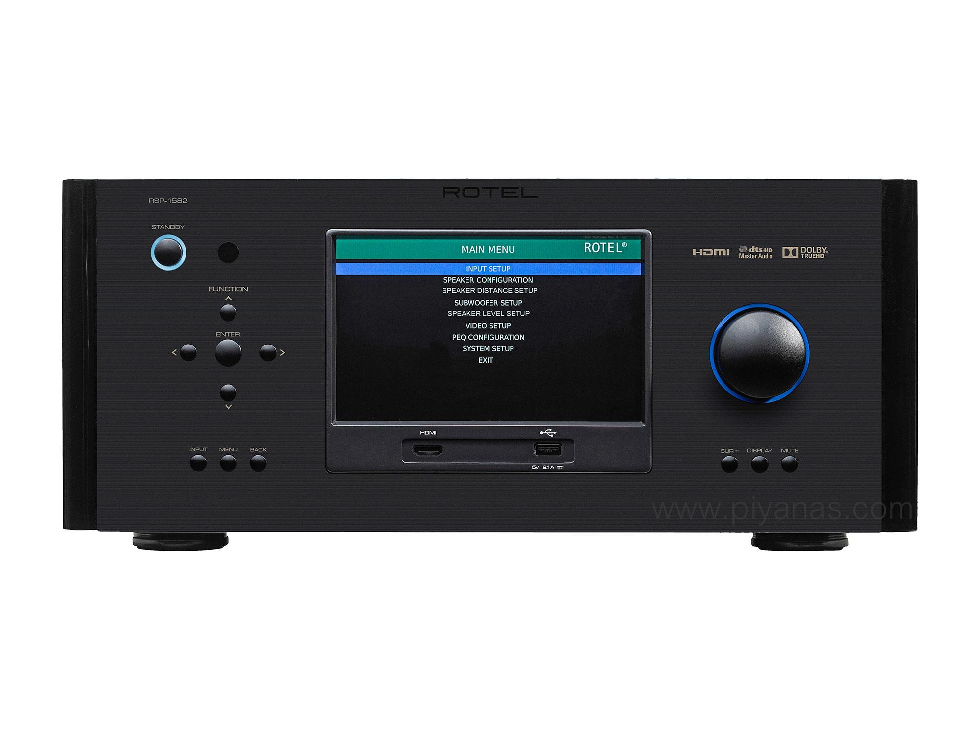 RSP-1582 (BLACK) (DEMO) สินค้าตัวโชว์