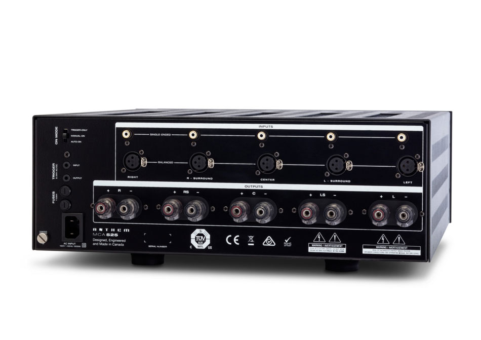 MCA 525