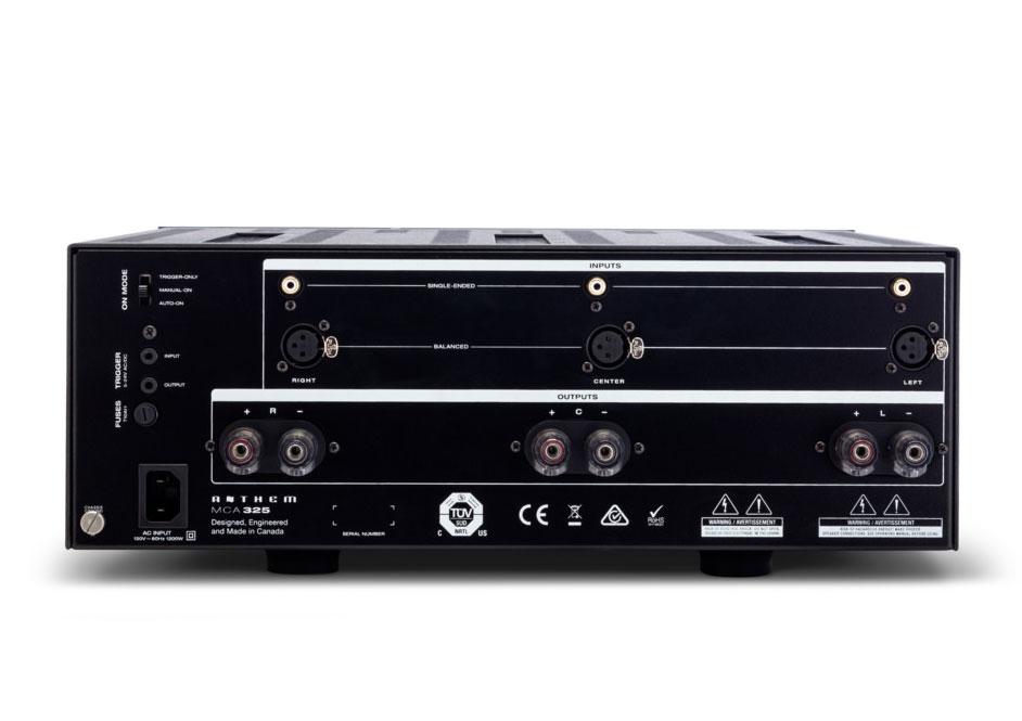 MCA 325