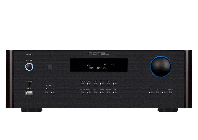RA-1572 (BLACK) free  AudioQuest Mackenzie (RCA) (1.0M)