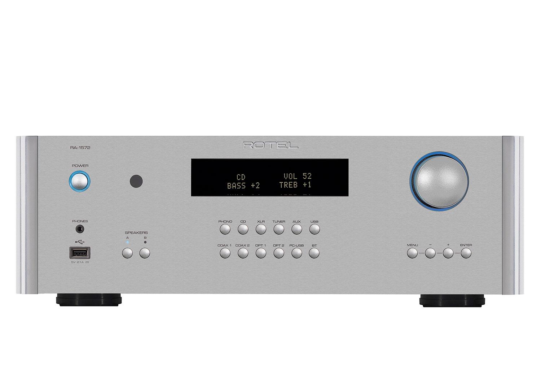 RA-1572 (SILVER) free  AudioQuest Mackenzie (RCA) (1.0M)