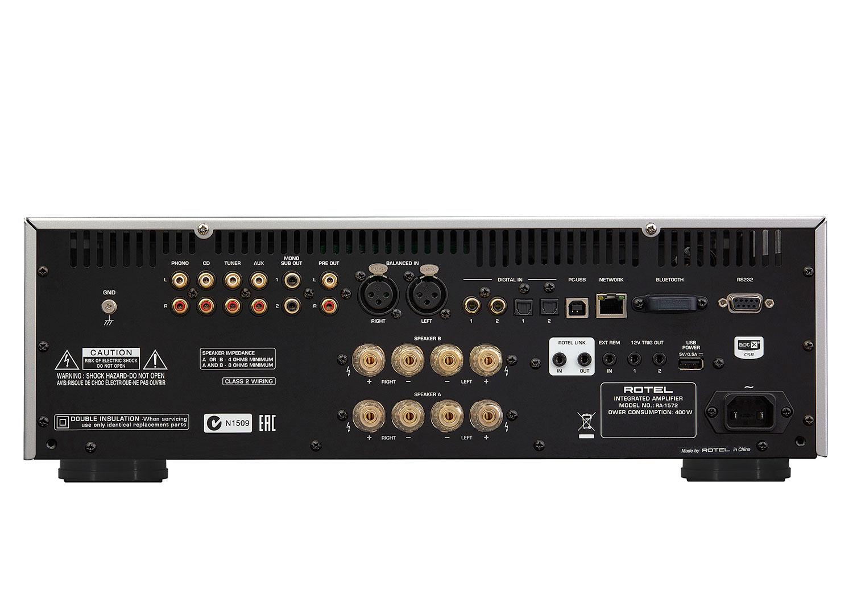 RA-1572 (SILVER)  (DEMO) สินค้าตัวโชว์