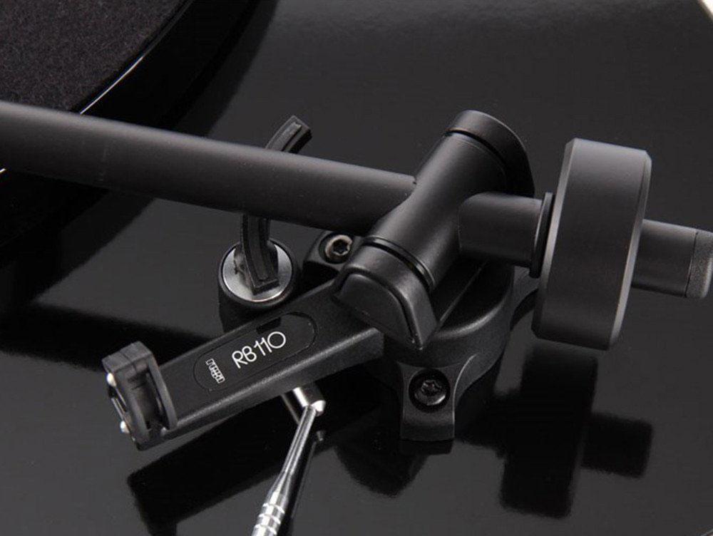PL-1 + หัว CARBON (Black)