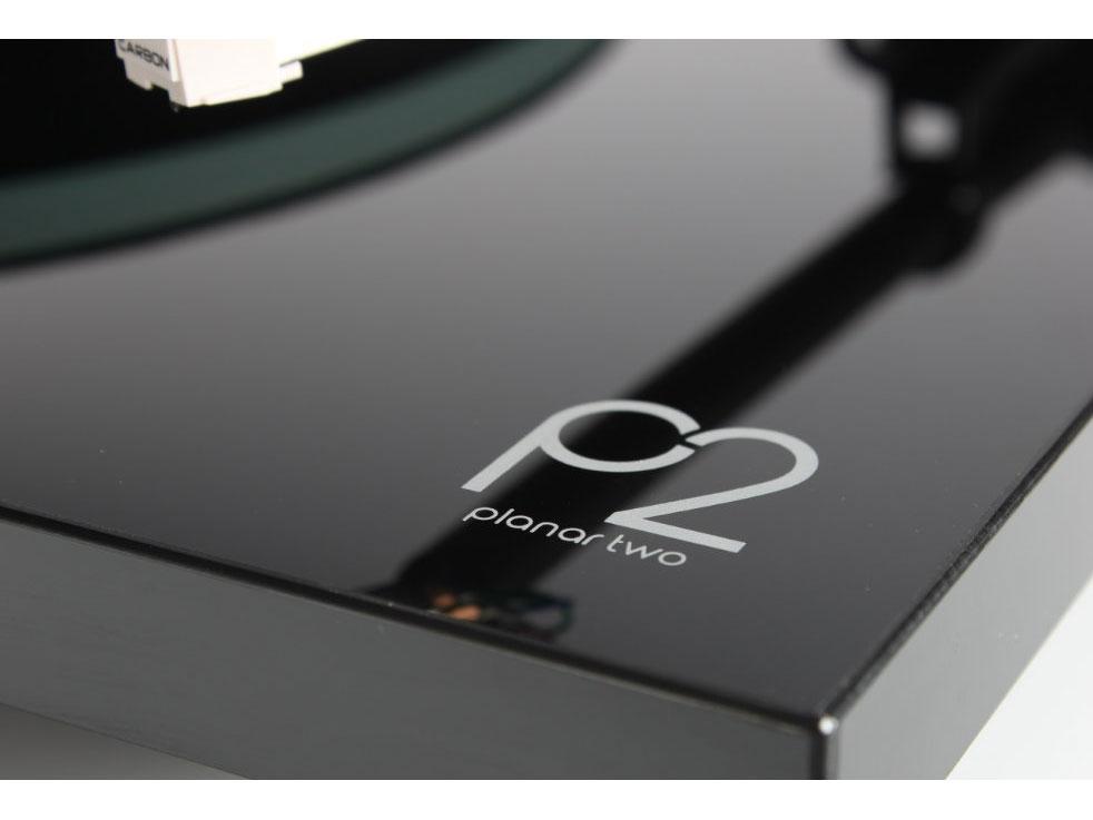 PL-2 + หัว Carbon (Black)