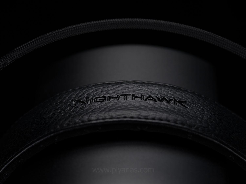 Nighthawk carbon