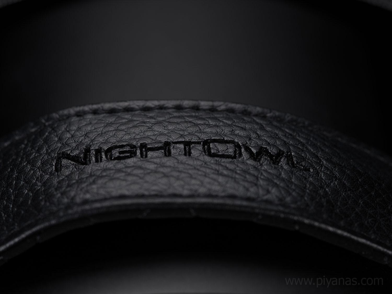 Nightowl carbon