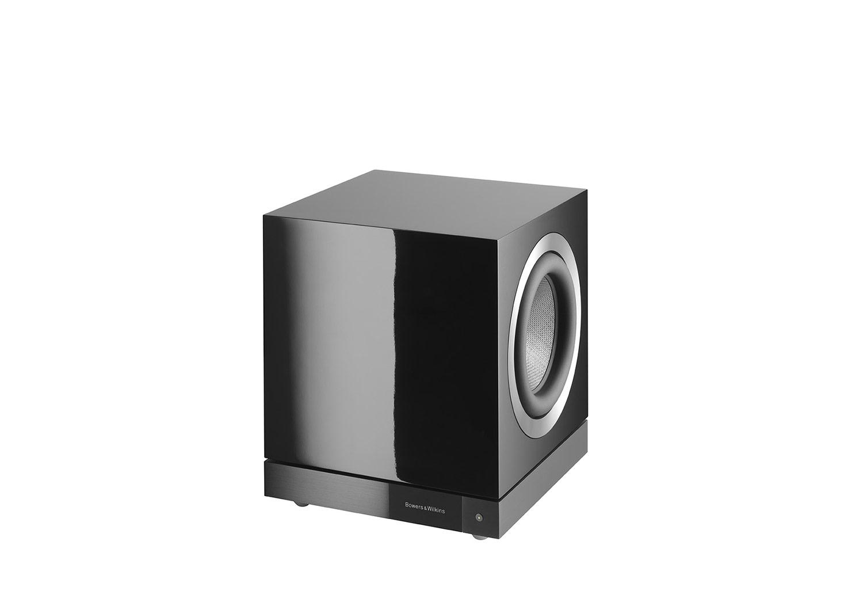 DB-3D (GLOSS BLACK)