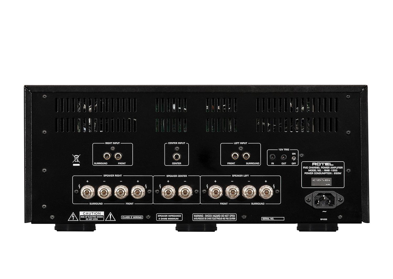 RMB 1555 (BLACK)