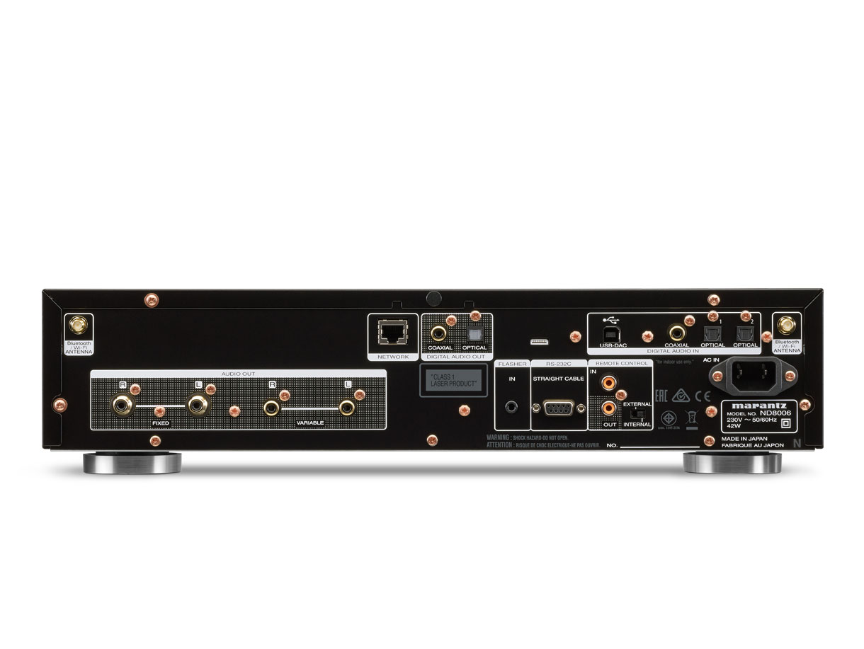 ND-8006 (BLACK)