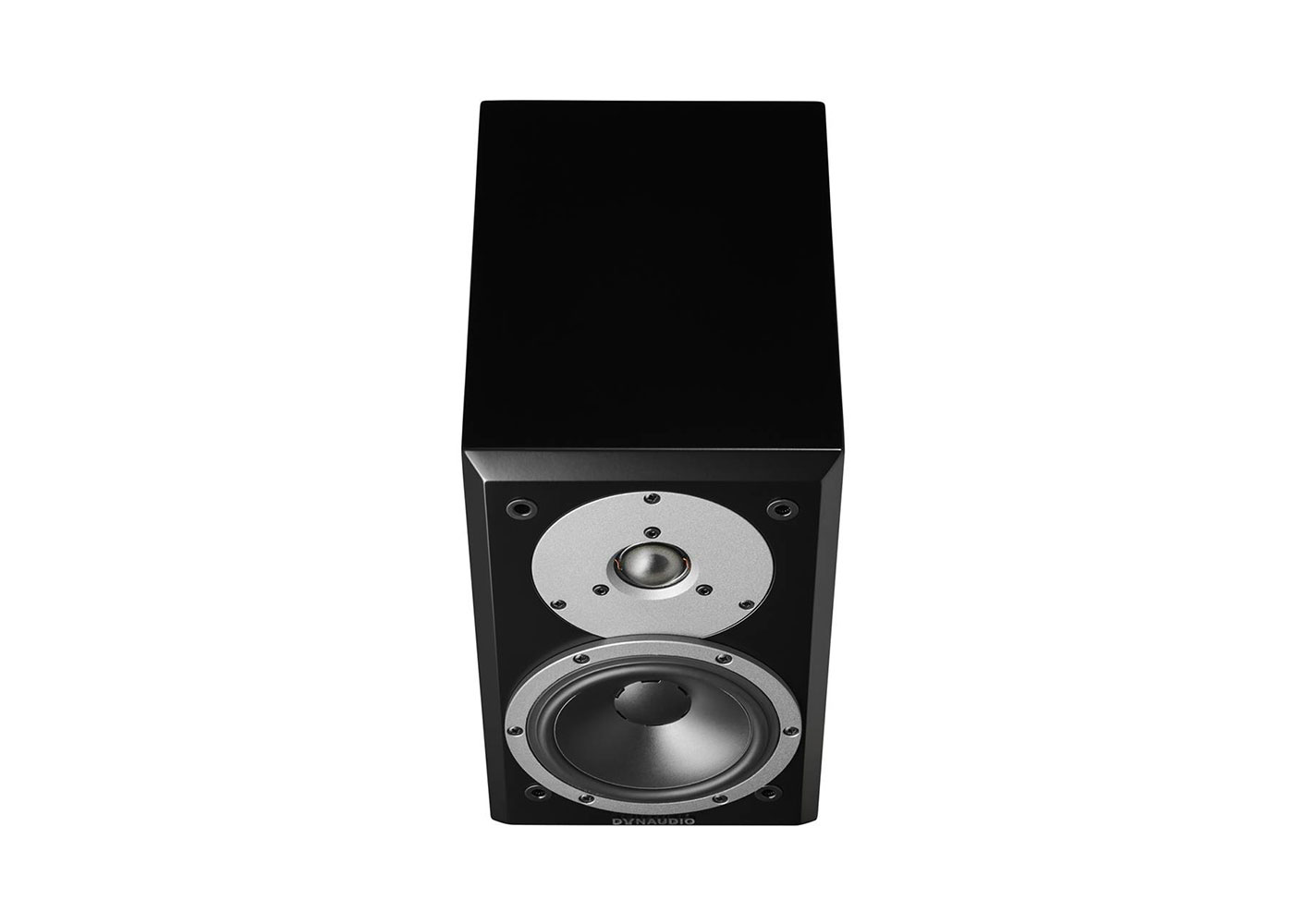 EMIT M-10 (SATIN BLACK)