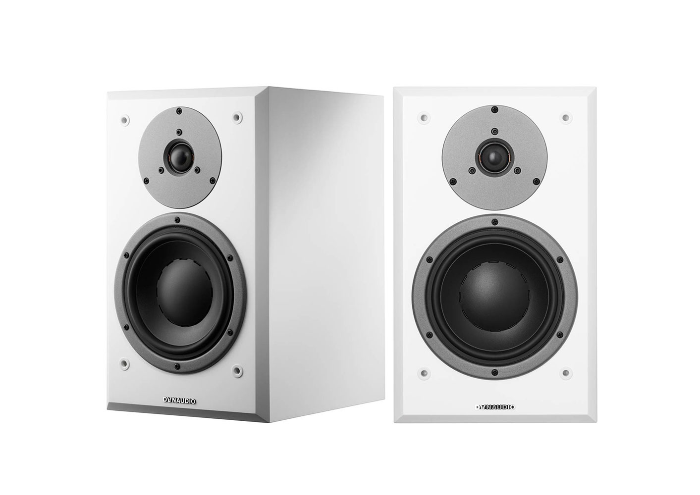 EMIT M-20 (SATIN WHITE)