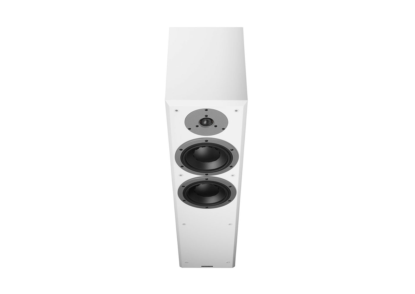 EMIT M-30 (SATIN WHITE)