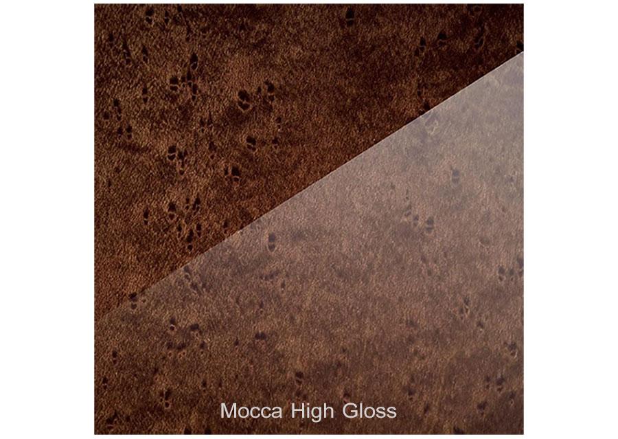 Confidence Center Platinum  (Mocca High Gloss)