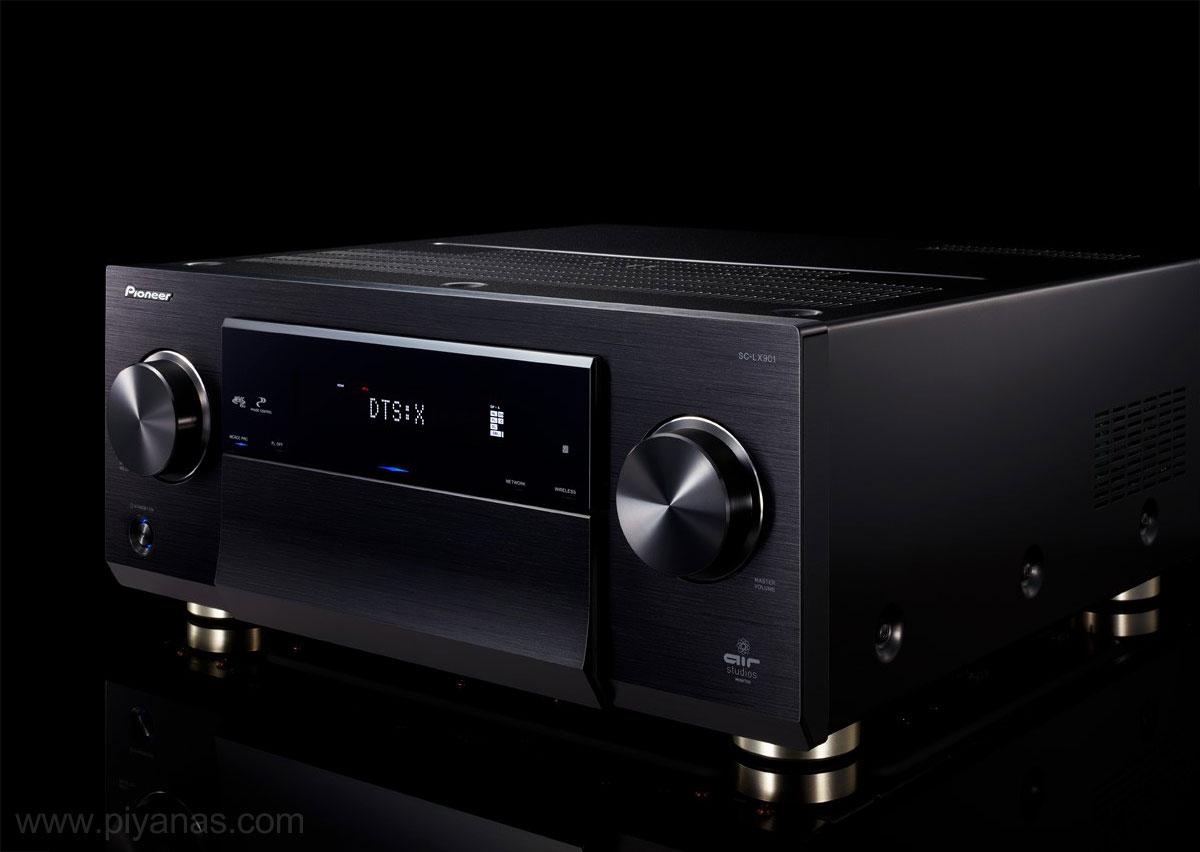 SC-LX901