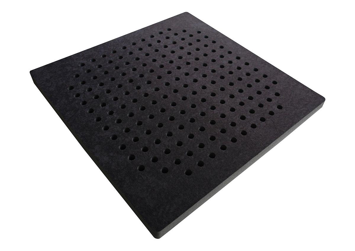 Visquare 60.4 V2 Premium (Black) กล่องละ 8 ชิ้น