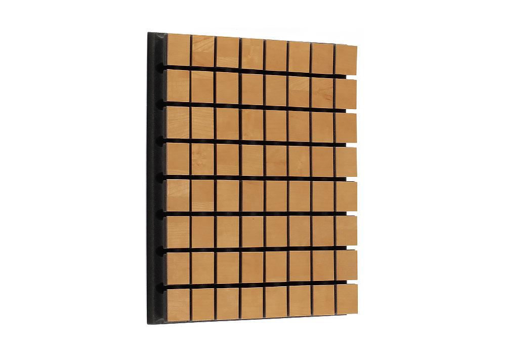 Flexi Wood A 50 (Light brown) กล่องละ 8 ชิ้น