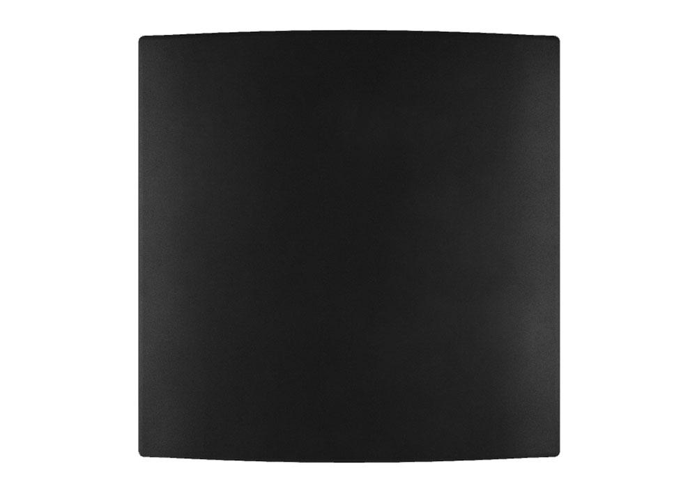 Cinema round premium (Black) 1 ชิ้น