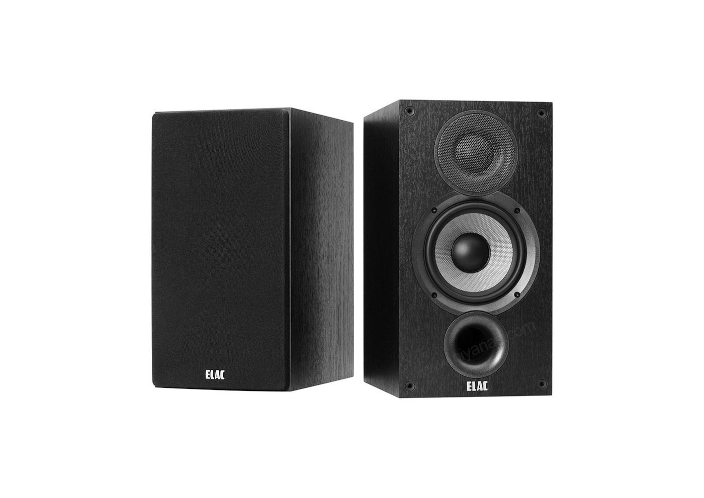 Debut B-5.2 (BLACK)