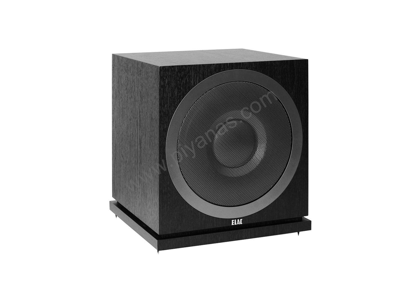 Debut SUB 3010 (BLACK)