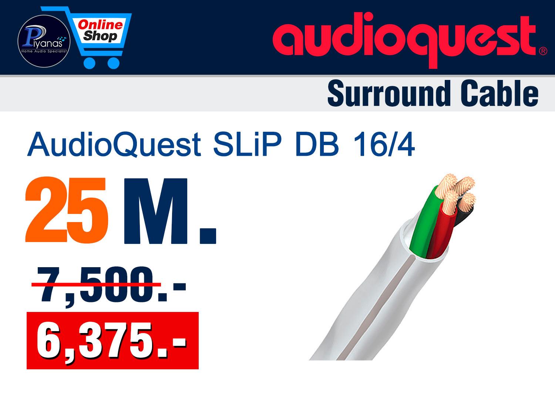 SLiP DB 16/4 (25M.)