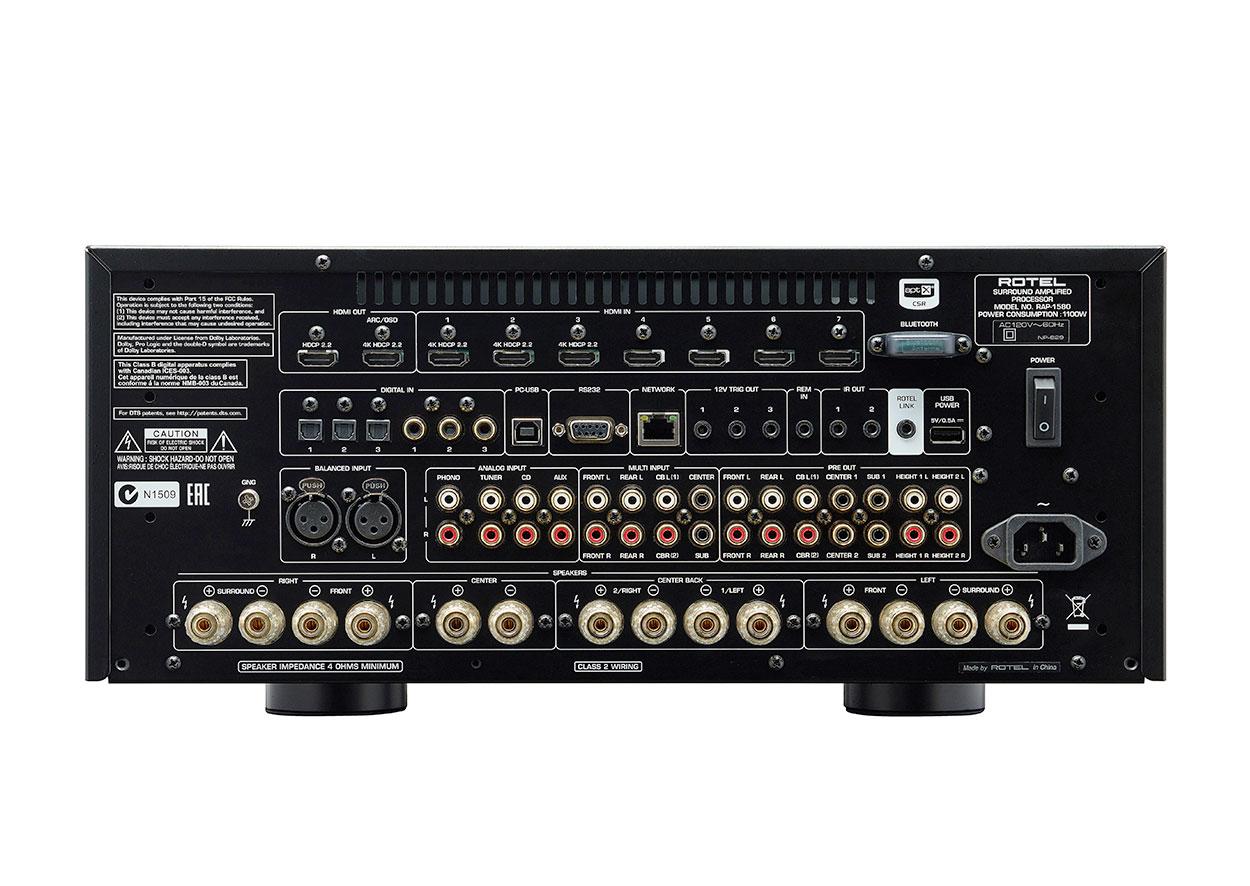 RAP-1580 (BLACK)
