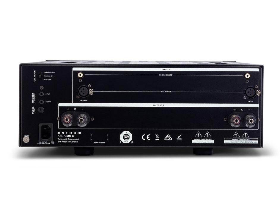 MCA 225