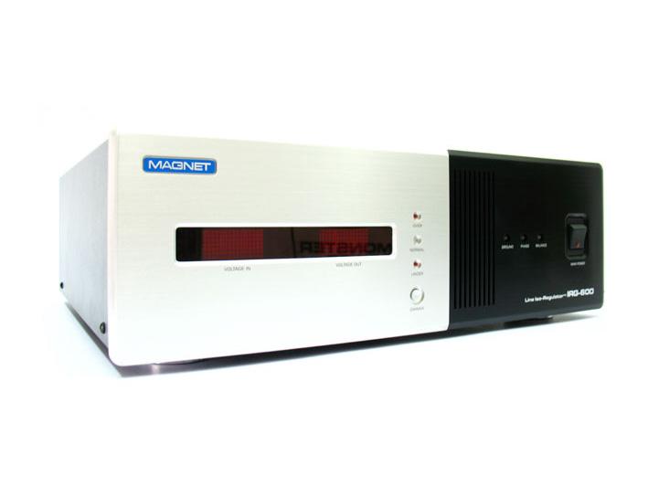 IRG-600 (Rev.G) (Silver)