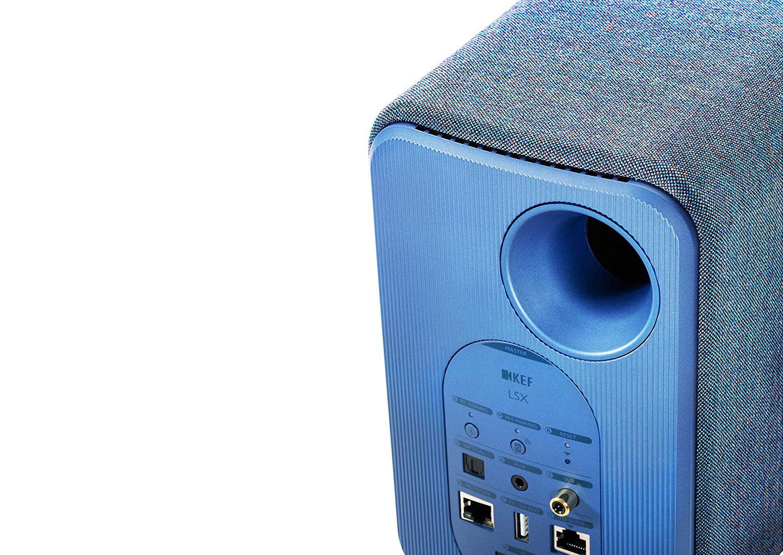LS-X (Blue)