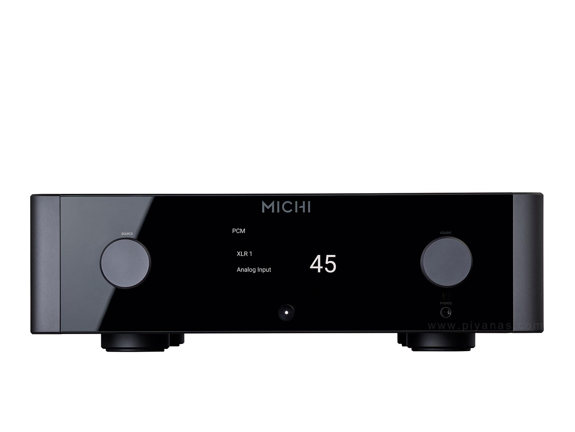 MICHI P5 (Pre-Amp)